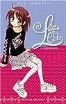 Les secrets de Léa, tome 2 : L'extraterrestre par Yabuuchi