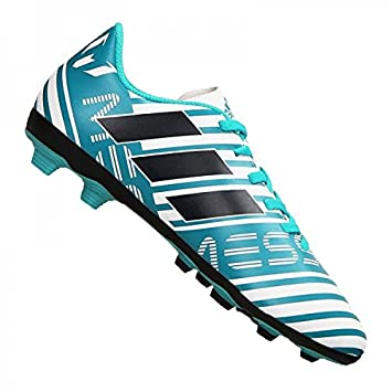 messi blue shoes