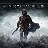 Middle-Earth: Shadow Of Mordor Legion Edition - PS3 [Digital Code]