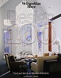 Metropolitan Home Design 100, Michael Lassell, 1933231998