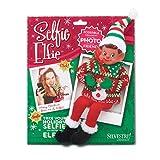 Best Demdaco Dolls - Dark Skin Retro Elf Doll Ornament Selfie Elfie Review