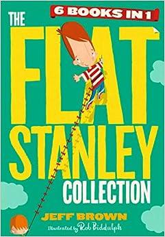 Descargar It Español Torrent The Flat Stanley Collection Kindle Lee Epub