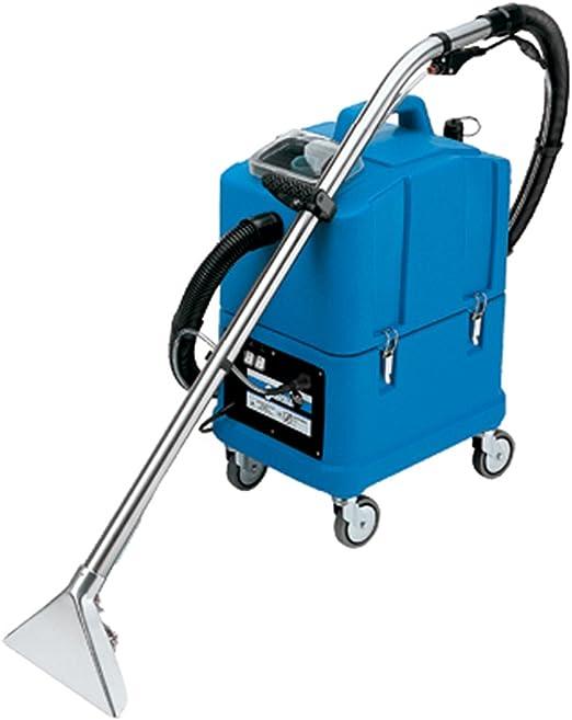 Máquina de inyección extracción limpiador de alfombras profesional – Sabrina 5010 Maxi- viene con TCH anti-bacterial bolígrafo.: Amazon.es: Jardín