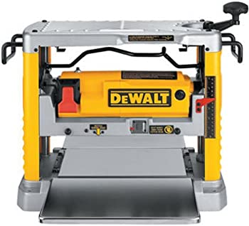DeWalt DW734 15-Amp Benchtop Planer + $127.25 Sears Credit