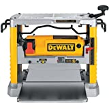 Best Thickness Planers - DEWALT DW734 15 Amp 12-1/2-Inch Benchtop Planer Review