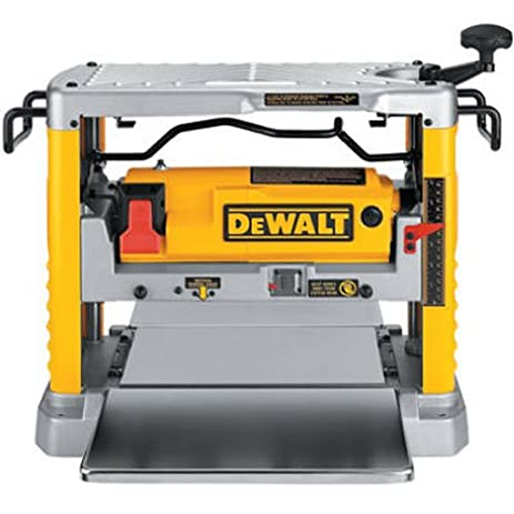 Amazon dewalt dw734 15 amp 12 12 inch benchtop planer home dewalt dw734 15 amp 12 12 inch benchtop planer fandeluxe Gallery