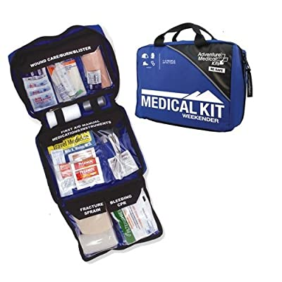Adventure Medical Kits Adventure Mountain First Aid Kits from Adventure Medical Kits