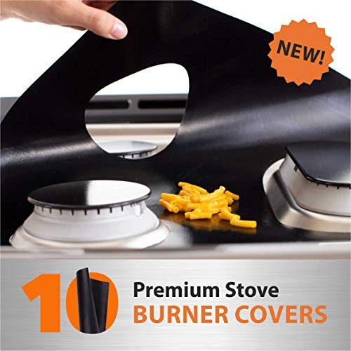 10 pack gas stove