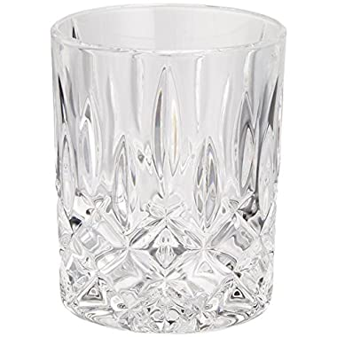 Gorham Lady Anne Signature Double Old Fashion Glasses, Set of 8