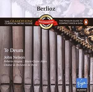 Berlioz: Te Deum