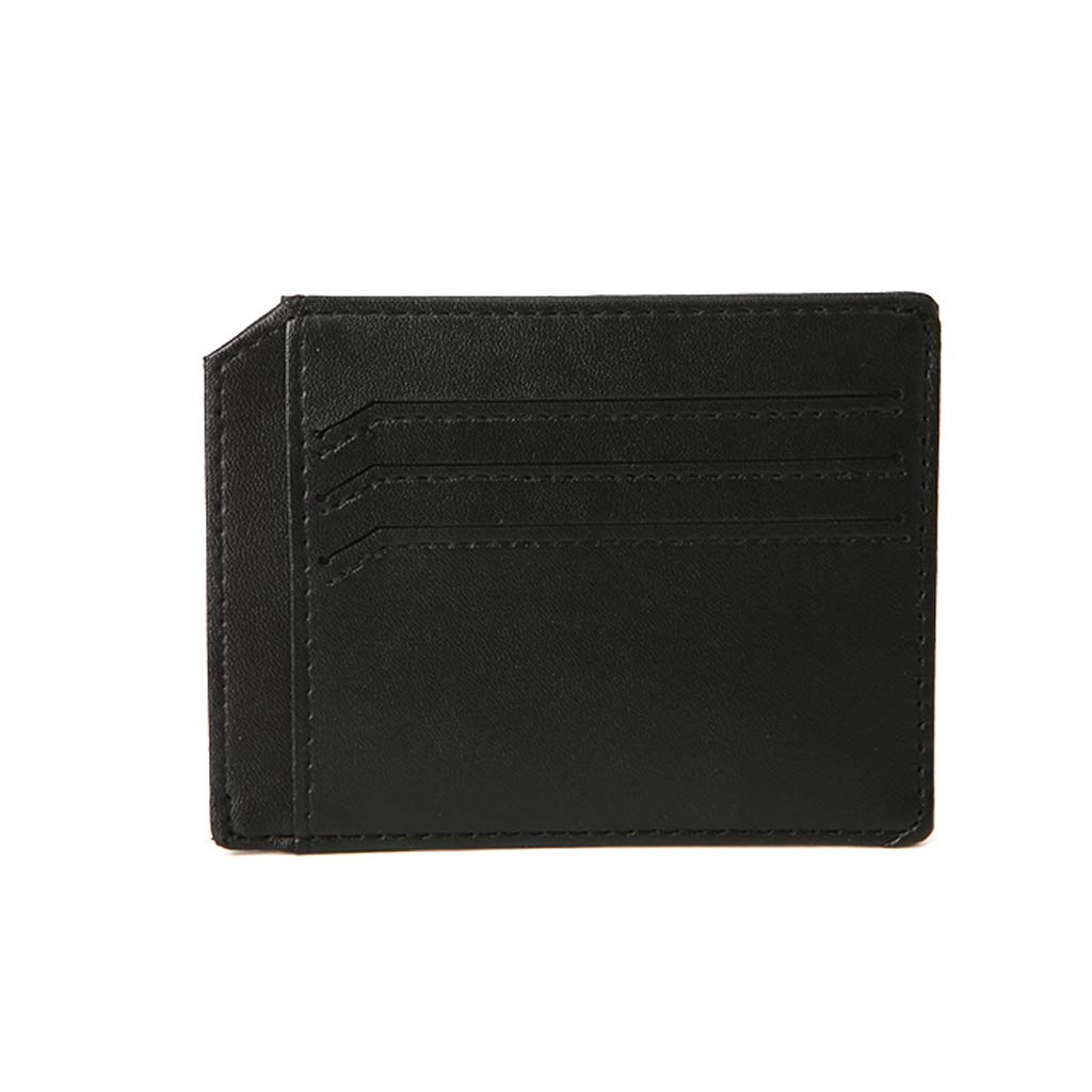 yangerous Slim Fashionable Credit Card Wallet License Package Cards Holder Cash Pocket Purse
