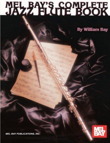 (Complete Jazz Flute Book)
