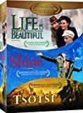 Life Is Beautiful / Tsotsi / Shine (The Festival Collection)