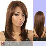 Motown Tress Futura Synthetic Full Wig - Susie #DXGOLD/30