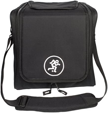 MACKIE パワードスピーカー専用キャリングバッグ DLM8 Bag 国内正規品