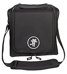 Mackie DLM8 Speaker Bag for Mackie, Black