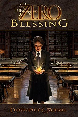 the-zero-blessing-the-zero-enigma-book-1