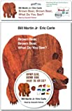 Brown Bear, Brown Bear, What Do You See?, Bill Martin, 1427207267
