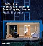 House Plus, Phyllis Richardson, 0500342113