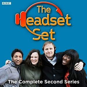 The Headset Set, Series 2 Radio/TV Program