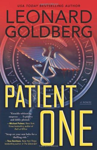 Patient One: A Novel (A Ballineau/Ross Medical Thriller)