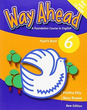 Download [(Way Ahead 6 Rev PB and CD Rom Pks)] [Author: Et Al Ellis] published on (April, 2010) pdf epub