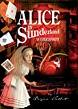 Front cover for the book Alice In Sunderland by Bryan Talbot