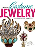 img - for Warman's Costume Jewelry: Identification and Price Guide book / textbook / text book