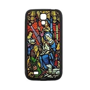Custom Christian Back Cover Case for SamSung Galaxy S4 I9500 JNS4-210