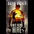 Hit For Hire -  An Action Thriller Novel (A Noah Wolf Novel, Thriller, Action, Mystery Book 4)