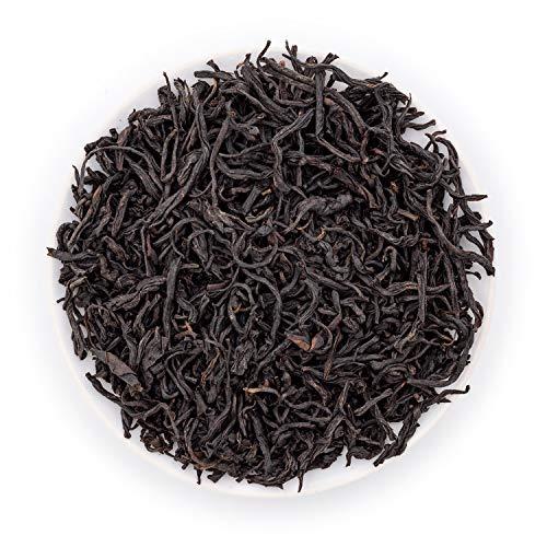 Oriarm 100g Laoshan Black Tea Loose Leaf, Chinese Breakfast Tea Leaves