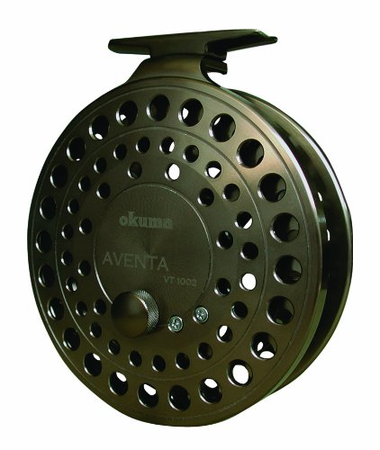 Okuma Aventa Float Reel - Fishing Pin Center Reels