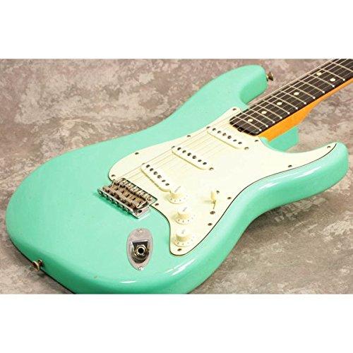 Fender USA/Custom Shop 1961 Stratocaster Journeyman Relic Faded Sea Foam Green B07DZDVXJQ