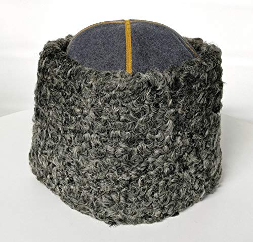 Soviet Colonel Papakha Hat ()