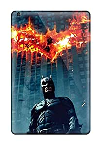 Ipad Cover Case - Cool Batman Protective Case Compatibel With Ipad Mini 6110215I72780757