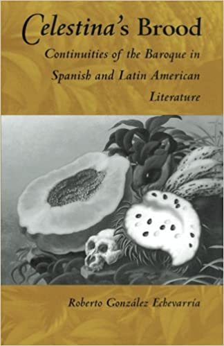 Spanish And Latin American Literature
