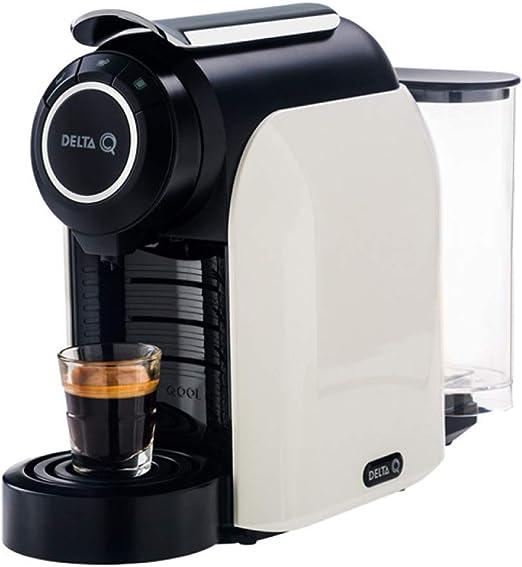 SUNHAO Cafetera La cápsula de café máquina automática italiana casa oficina pública: Amazon.es: Hogar