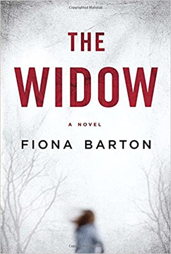 Image result for the widow fiona barton book cover
