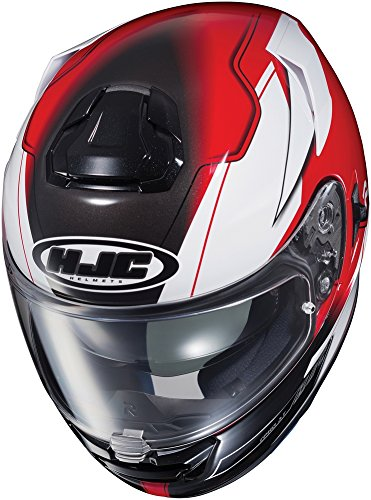 White And Red Motorcycle - 9