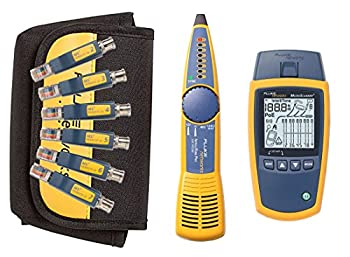 Top Network & Cable Testers