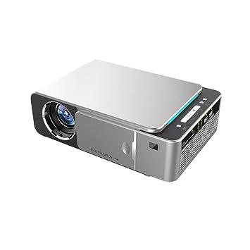 NIUQY Venta Especial Proyector Portátil Miniatura 720 P Home ...