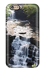 For Iphone 6 Fashion Design Waterfall Earth Case-HHLozTe1300sAYYB