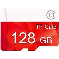 1GB - 512GB TF (Micro SD) Clase 10 Tarjetas MicroSD, Tarjeta De Memoria De Alta Velocidad, La Tarjeta De Memoria Flash Micro TF Neutral para Teléfonos Android iOS PC Cámaras