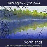 Bruce Sagan: Northlands (Audio CD)