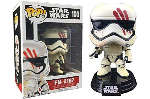 (Funko Pop! Star Wars 100 - FN-2187)