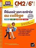 Réussir son entrée au collège - Nouveau programme 2016