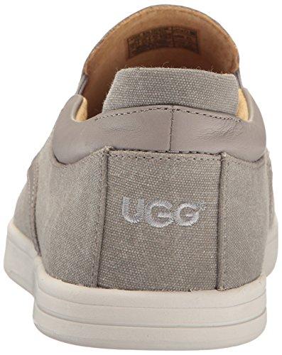 Ugg Mens Mateo Sigillo Di Moda Sneaker Su Tela