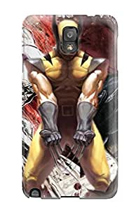 Frances Thompson's Shop 6001936K53755776 New Shockproof Protection Case Cover For Galaxy Note 3/ X-men Case Cover