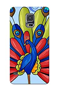 Exultantor Protective Efroph-6245-igzfxjb Phone Case Cover With Design For Galaxy S5 For Lovers