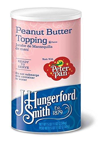 friendlys peanut butter sauce - 9